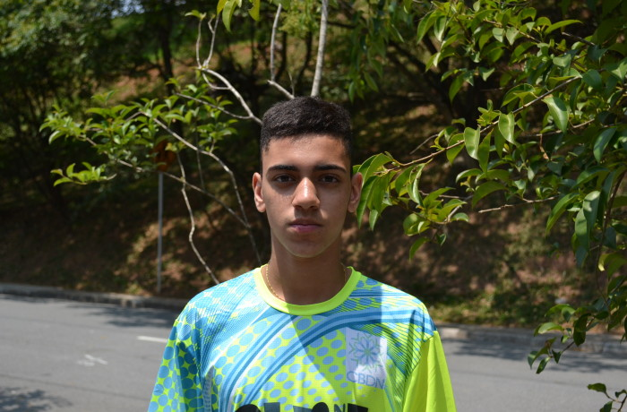 Irion Silva